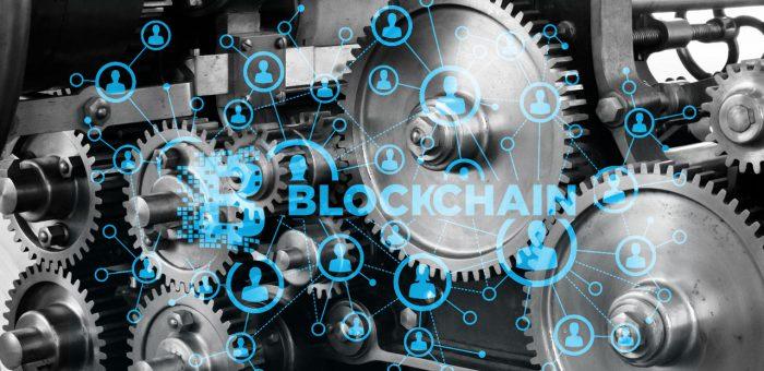 Blockchain vai mudar a maneira como trabalhamos e como somos recompensados.