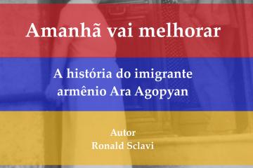 Amanhã vai melhorar – Ronald Sclavi