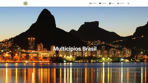 Site Multicipios